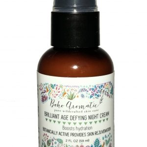 Brilliant Age Defying Night Cream